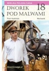 Okładka książki Mechanik Marian Piotr Rawinis