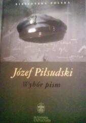 Okładka książki Wybór pism Józef Piłsudski