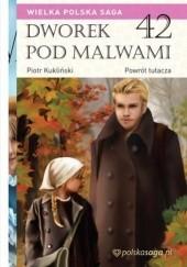 Okładka książki Powrót tułacza Marian Piotr Rawinis