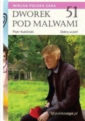 Okładka książki Dobry uczeń Marian Piotr Rawinis