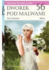 Okładka książki Wikcia Marian Piotr Rawinis