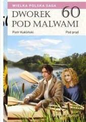 Okładka książki Pod prąd Marian Piotr Rawinis