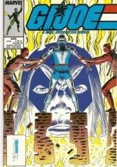 Okładka książki G.I. Joe 3/1995 Ron Wagner,Larry Hama,Marshall Rogers