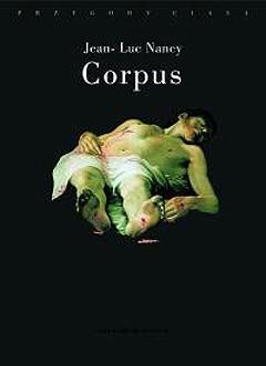 Okładka książki Corpus Jean-Luc Nancy