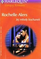 Okładka książki Jej młody kochanek Rochelle Alers
