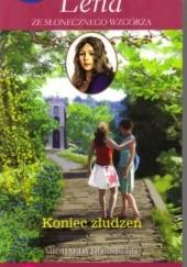 Okładka książki Koniec złudzeń Michaela Dornberg