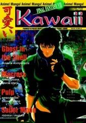 Okładka książki Kawaii nr 1/99 (17) (styczeń 1999) Redakcja magazynu Kawaii