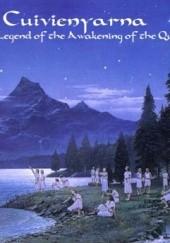 Okładka książki Cuivienyarna: Legenda o Przebudzeniu Quendich J.R.R. Tolkien