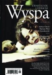 Okładka książki Wyspa, nr 1 (21) / 2012 Redakcja kwartalnika Wyspa