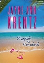 Okładka książki Przygoda na Karaibach Jayne Ann Krentz