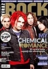 Okładka książki Teraz Rock, nr 1 (95) / 2011 Redakcja magazynu Teraz Rock