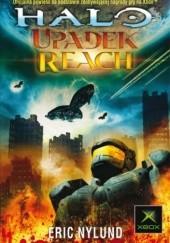 Okładka książki HALO: Upadek Reach Eric S. Nylund