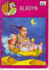 Okładka książki Aladyn