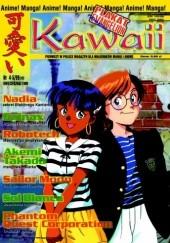Okładka książki Kawaii nr 4-5/99 (19) (kwiecień/maj 1999) Redakcja magazynu Kawaii