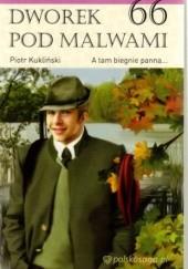 Okładka książki A tam biegnie panna... Marian Piotr Rawinis