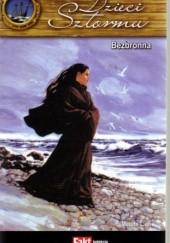 Okładka książki Bezbronna Merete Lien