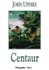 Okładka książki Centaur