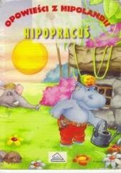 Okładka książki Hipopracuś praca zbiorowa