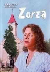 Okładka książki Zorza Św. Urszula Ledóchowska
