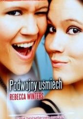 Okładka książki Podwójny uśmiech Rebecca Winters