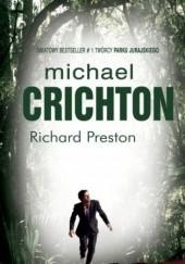 Okładka książki Micro Michael Crichton,Richard Preston