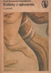 Okładka książki Kobiety z ogłoszenia Emil Kolozsvári Grandpierre