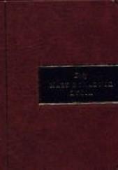 Okładka książki Duży mały poradnik życia Jackson H. Brown