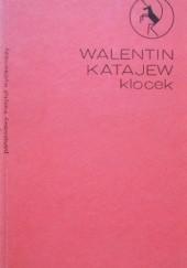 Okładka książki Klocek Walentin Katajew