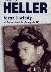 Okładka książki Teraz i wtedy: od Coney Island do
