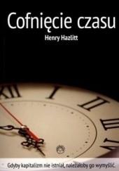 Okładka książki Cofnięcie czasu Henry Hazlitt