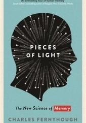 Okładka książki Pieces Of Light Charles Fernyhough