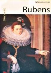 Okładka książki Rubens