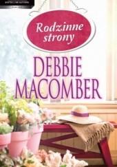 Okładka książki Rodzinne strony Debbie Macomber