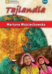 Okładka książki Tajlandia Martyna Wojciechowska