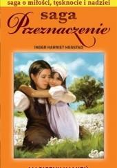 Okładka książki Magiczny Kamień Inger Harriet Hegstad