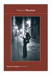 Okładka książki Helmut Newton Helmut Newton,Karl Lagerfeld