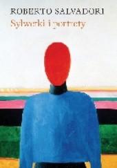 Okładka książki Sylwetki i portrety Roberto Salvadori