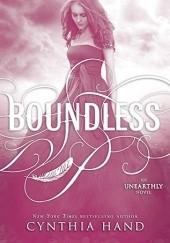 Okładka książki Boundless Cynthia Hand