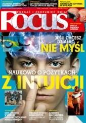Okładka książki Focus, nr 9 (204)/ wrzesień 2012 Redakcja magazynu Focus