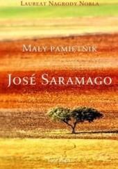 Okładka książki Mały pamiętnik José Saramago