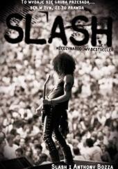 Okładka książki Slash Anthony Bozza,Saul Hudson