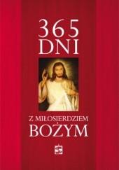 Okładka książki 365 dni z miłosierdziem Bożym Stanisław Staśko,Małgorzata Pabis