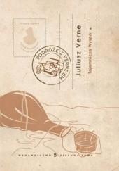 Okładka książki Tajemnicza wyspa I