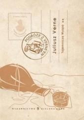 Okładka książki Tajemnicza wyspa II