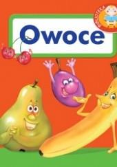 Okładka książki Owoce Urszula Kozłowska