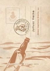 Okładka książki Dzieci kapitana Granta, t. II