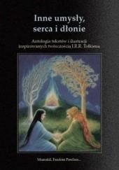 Okładka książki Inne umysły, serca i dłonie praca zbiorowa