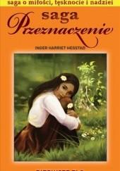 Okładka książki Pierwsze zło Inger Harriet Hegstad
