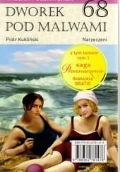 Okładka książki Narzeczeni Marian Piotr Rawinis