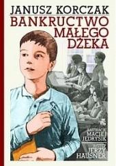 Okładka książki Bankructwo małego Dżeka Janusz Korczak